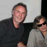 Alex & Jose Feliciano during a very special meeting in 2009