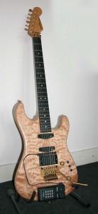 MIDI gitaar