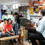 Workshops at Sri Hartamas
