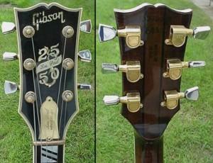 Gibson Les Paul 25/50