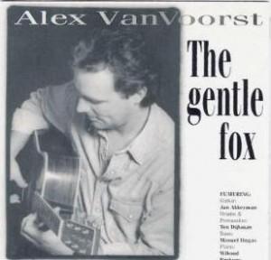 The Gentle Fox