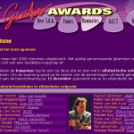 Sena Guitar Awards