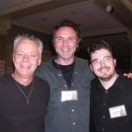 Tommy Emmanuel, Alex and Josho Stefan